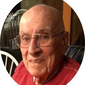 Walter H. Johnson Obituary Photo