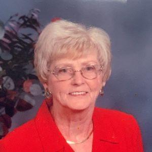 Joyce Shockley Obituary Photo