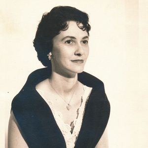 Betty Mae   (nee Boger) Louden Obituary Photo