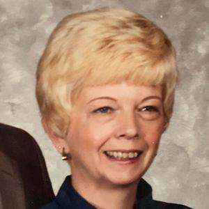 Dorothy deCourcy