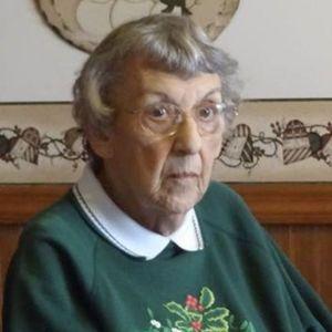 Ms. Ruth R. Molden