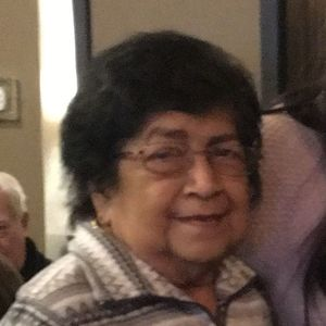 Helen F. Delgado