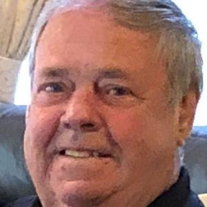 """Robert G. """"Chappy"""" Chapman Obituary Photo"""