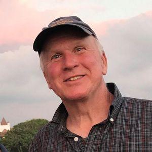 Leonard J. Begley, Jr.  Obituary Photo
