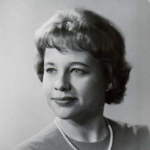 Patricia Ford Foster