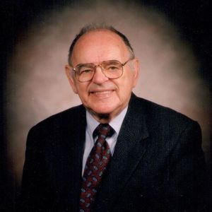 "Richard  N. ""Dick"" Martin, Sr Obituary Photo"