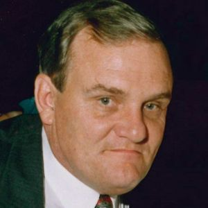 Robert H. Huber
