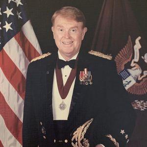 LTG (Ret) Frank F. Ledford, Jr.