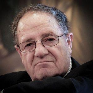 """Elias """"Louis"""" Georgopoulos Obituary Photo"""