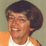 Laurie Vander Velden
