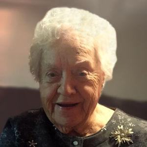 Joy A. Townsend  Obituary Photo