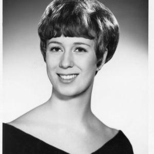 Mary Elaine Arvin