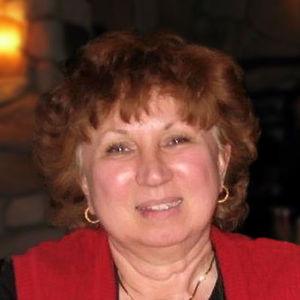 Georgina Bura-Henzel