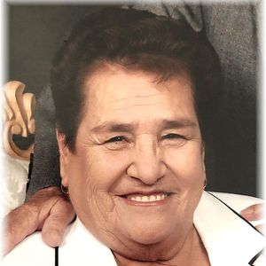 Catalina  Osorio Obituary Photo