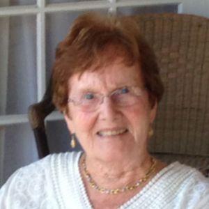Mary  Lou Lyons Obituary Photo