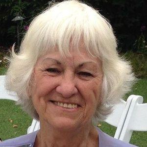 Patricia Ann Slaughter