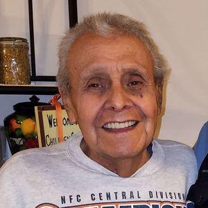 Ectore  Hernandez