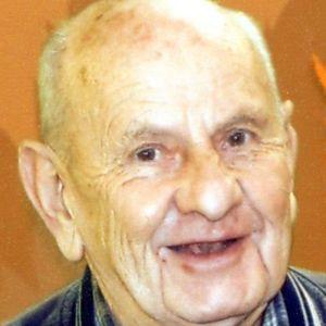 Roland E. Rondeau Obituary Photo