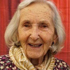 Nadia Trzeciak