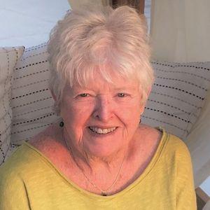 Kathleen  (Burns) Putis Obituary Photo