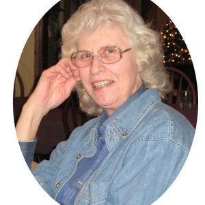 Catherine Kay Wernicke