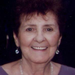 """Mrs. Josephine M.  """"Jo Jo"""" Serpe"""