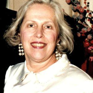M. Joan Brandt
