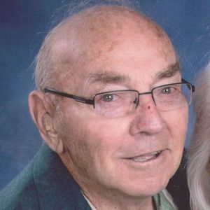 "Gerald ""Jerry""  Ptaschinski Obituary Photo"