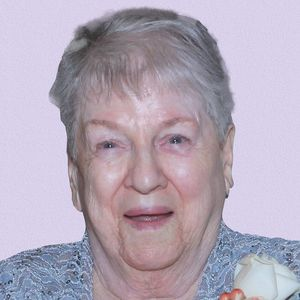 Anna A. (Masse)  Courtemanche Obituary Photo