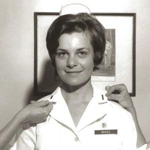 Alice Marie Graves Irving