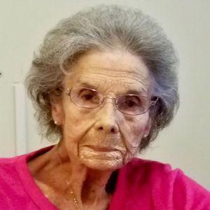 Betty  Brooks Obituary Photo