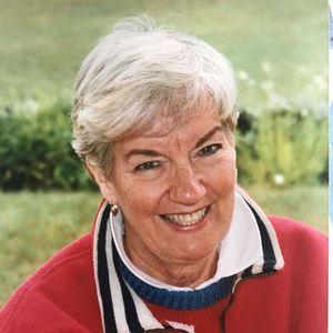 Olive R. Langlois