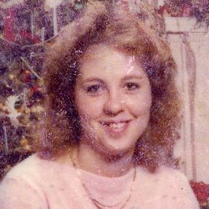 Kathy Hooper Obituary Photo