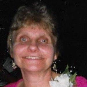 Ann (nee Malec) Malloy Obituary Photo