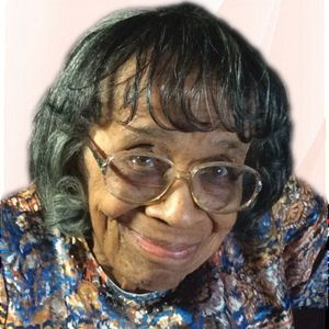 Mrs Lucille Powell