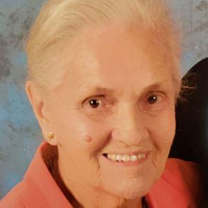 Mrs. Dorothea M. (nee Batt) Willoughby