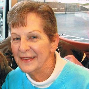 Mrs. Carol J. Reed