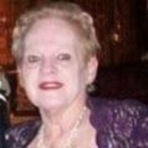Marie  T. O'Chuida Obituary Photo