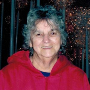 Florence (White) Crowe Obituary Photo