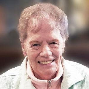 Lorraine Monica Elsey