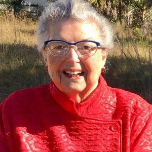 Nancy Carol Rogers