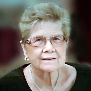 """Elizabeth """"Patsy"""" DiMercurio"""