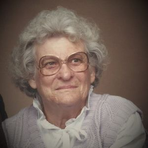 Bonnie Louise (Smith) Risley