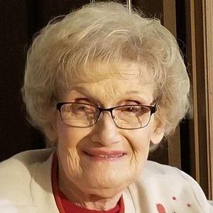 Carolyn M. Koster