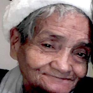 Teresa  Tirado