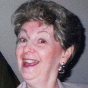 Jeannette E. (Lafortune) Craven Obituary Photo