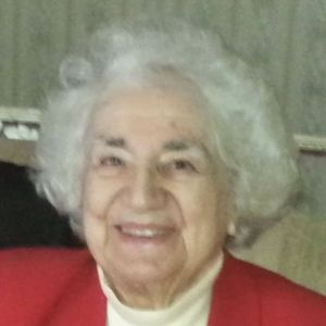 Nancy Hovhanesian Obituary Photo