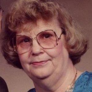 Phyllis Mae Stoner