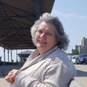 Martha R. Cusolito Obituary Photo