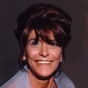 Rose Pomaville Obituary Photo